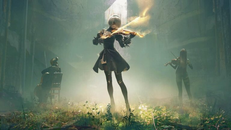 5 Video Game Dengan Jalan Cerita Paling Rumit
