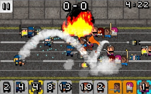 BitBattle game rpg offline android