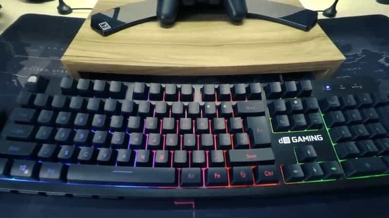 Digital Alliance Black Ruby Rainbow
