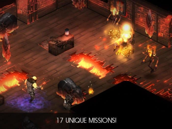 Game RPG terbaik Shadowrun Dragonfall DC