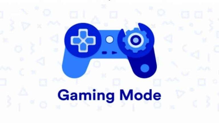 Cara Mudah Aktifkan Gaming Mode di Semua Android