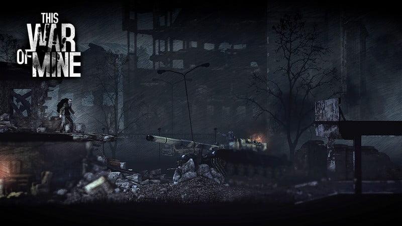 This War Of Mine game pc ringan
