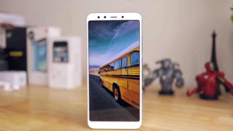 hp murah terbaik Xiaomi Mi A2