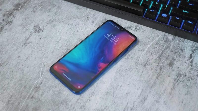 Xiaomi Redmi Note 7 Murah Terbaik
