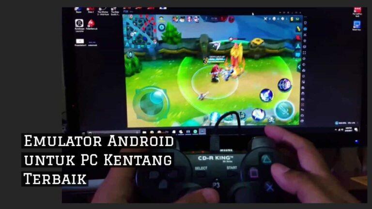 15 Emulator Android untuk PC Kentang Terbaik (Update 2020)