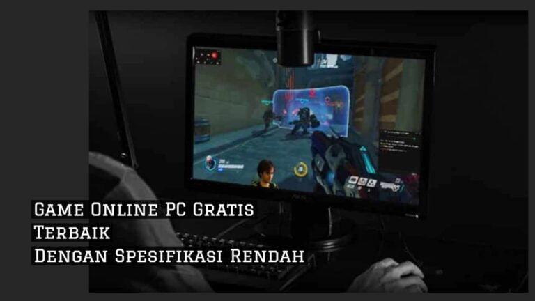 35 Game Multiplayer Online Terbaik di PC: Rame-Rame Lebih Seru!