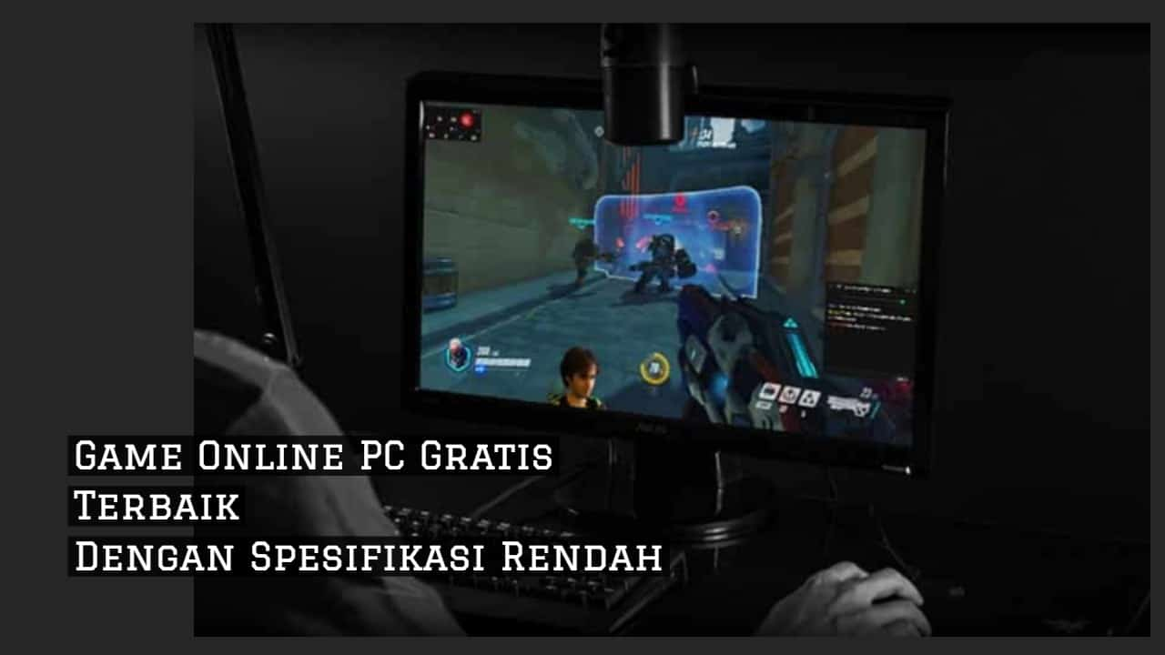 Game Multiplayer Online Terbaik PC