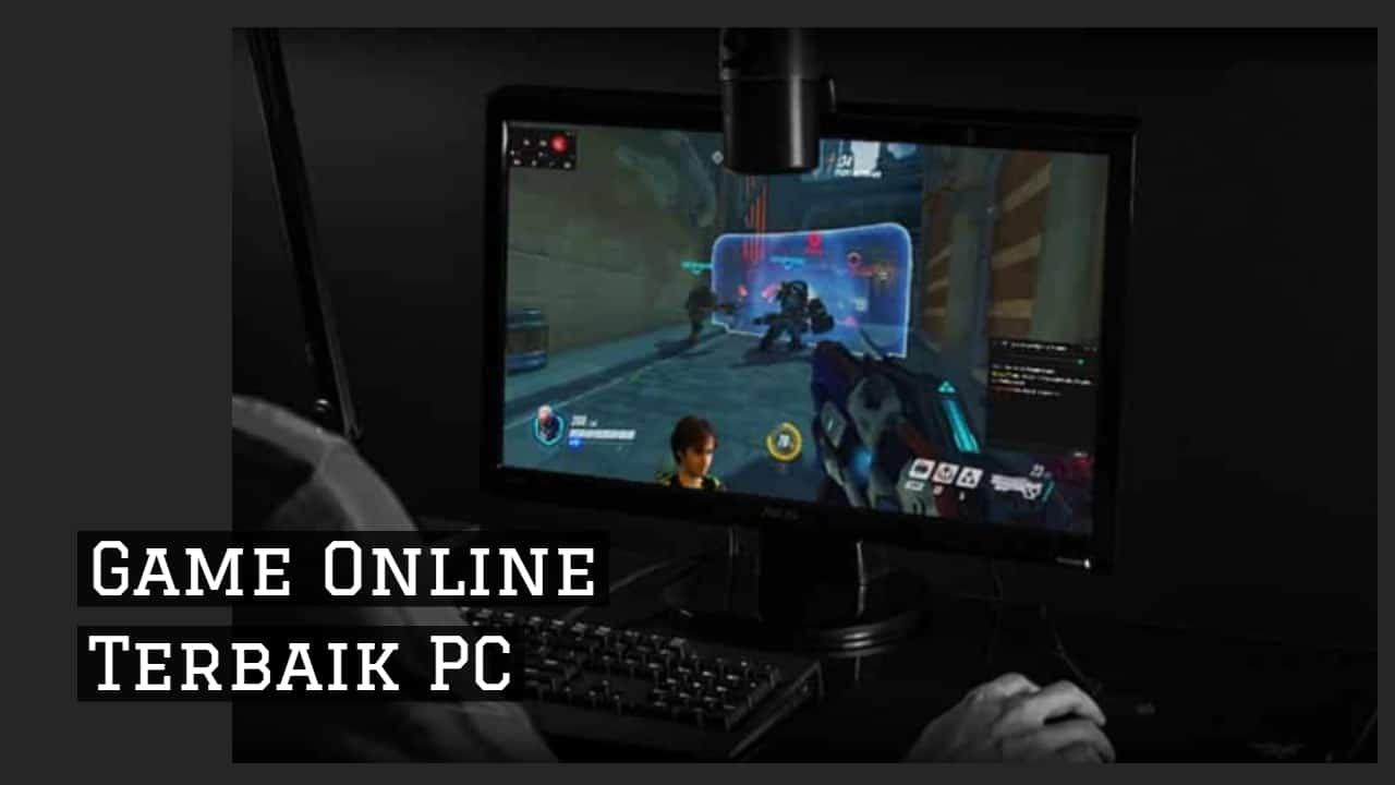 Game Online Terbaik PC