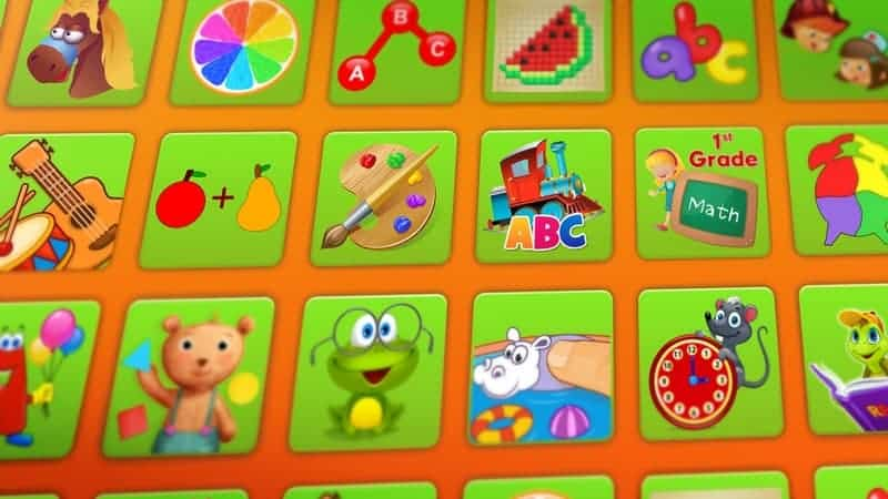 Intellijoy Educational Games for Kids
