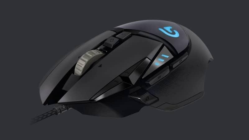 Hasil gambar untuk Inilah Rekomendasi Mouse Gaming Terbaik yang Bisa Anda Pilih