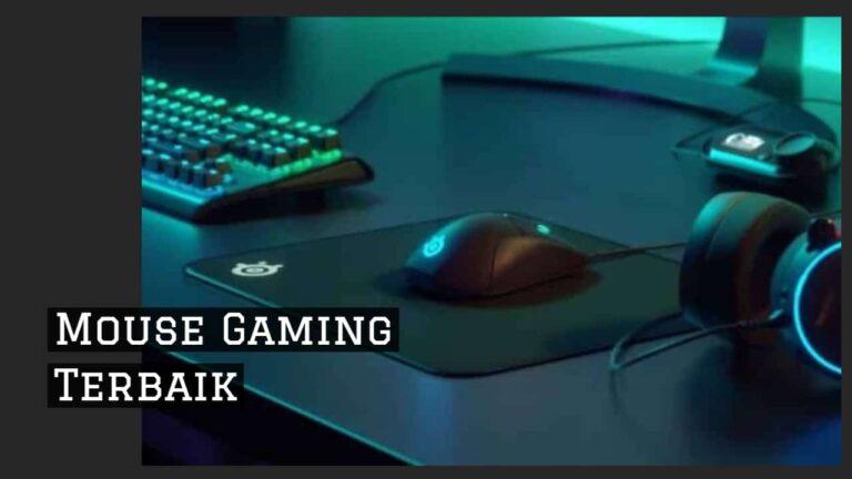 10+ Rekomendasi Mouse Gaming Terbaik di Indonesia 2020