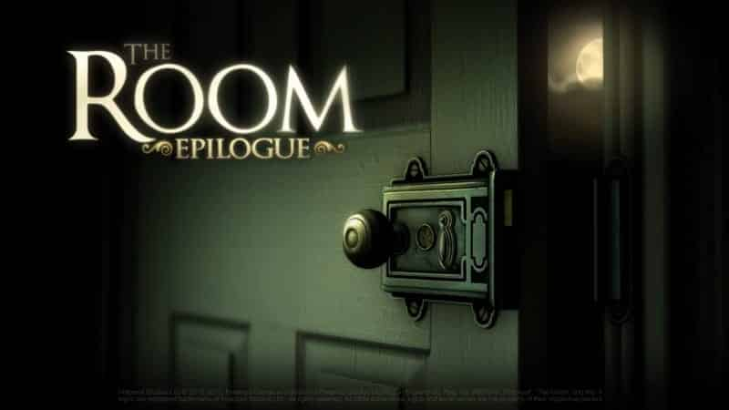 The Room game puzzle terbaik