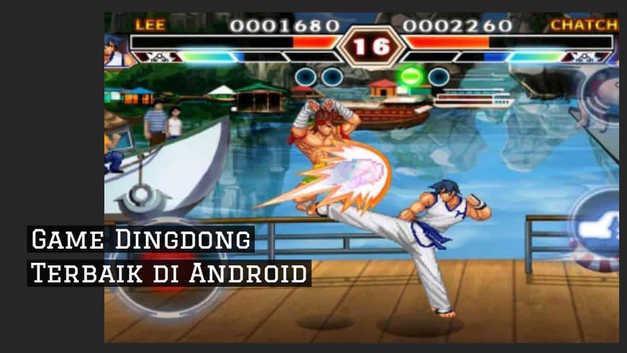 Top 17 Game Dingdong Terbaik Di Android Offline Online