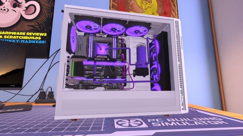 Website Simulasi Rakit PC Terbaik