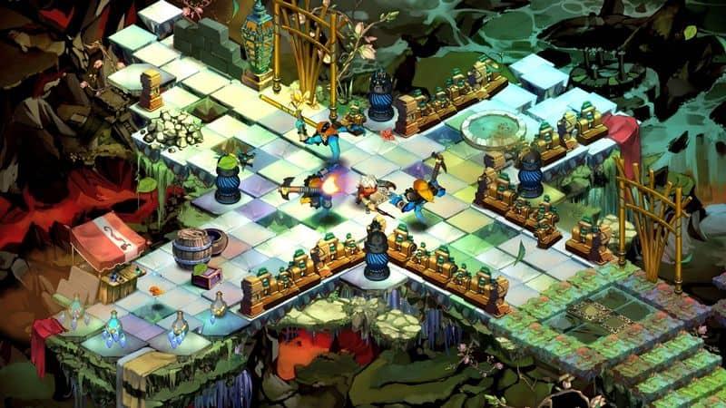 Bastion game pc ringan