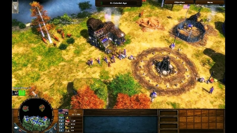 Cheat Age of Empires 3 The WarChiefs Lengkap Bahasa Indonesia