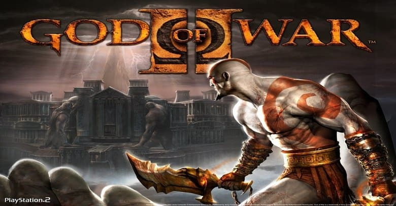 Cheat God Of War 2 PS2 Lengkap Bahasa Indonesia