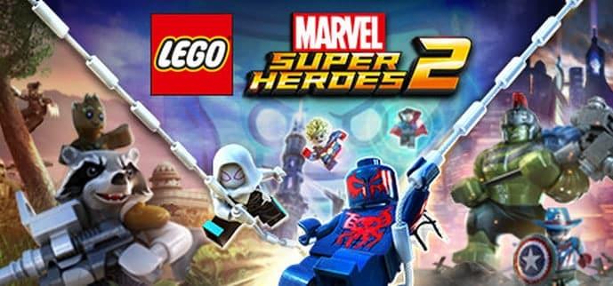 Cheat LEGO Marvel Super Heroes 2 Lengkap Bahasa Indonesia