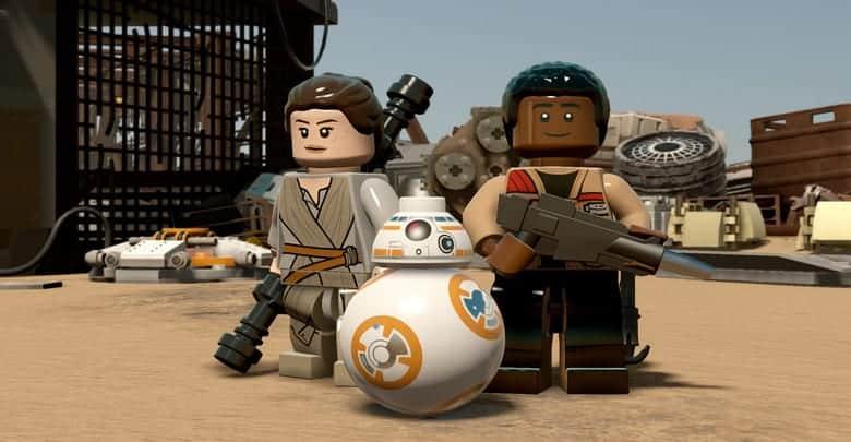 Cheat LEGO Star Wars Force Awakens Lengkap Bahasa Indonesia