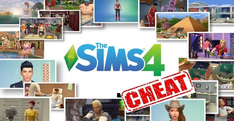 Cheat The Sims 4 Lengkap Indonesia