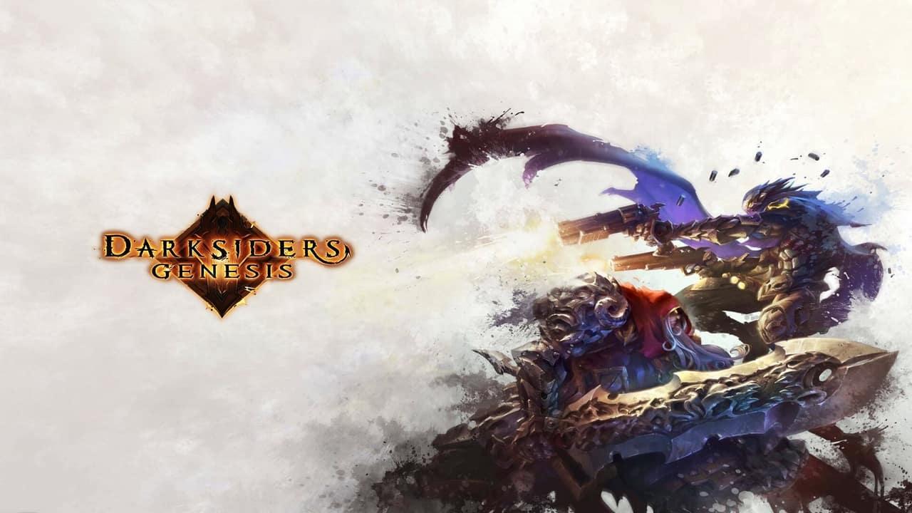 Darksiders Genesis Wallpaper HD