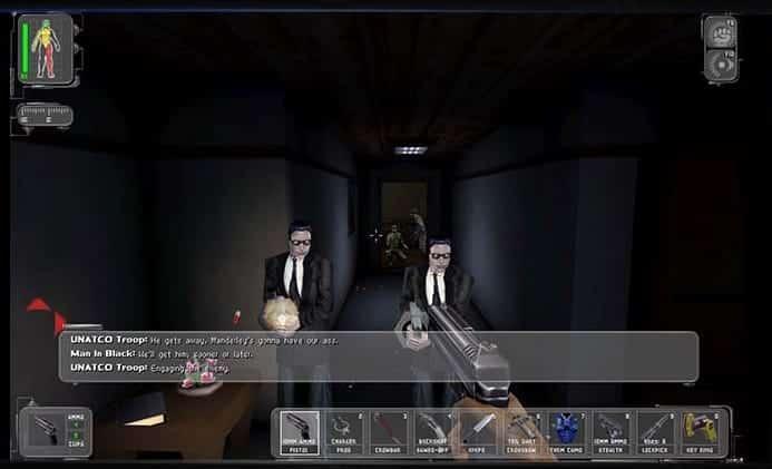 Deus-Ex-pc game jadul lawas