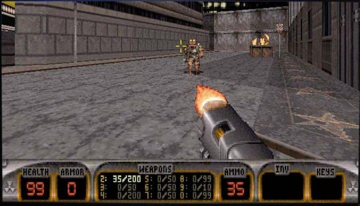 Duke-Nukem-3D-pc game jadul lawas