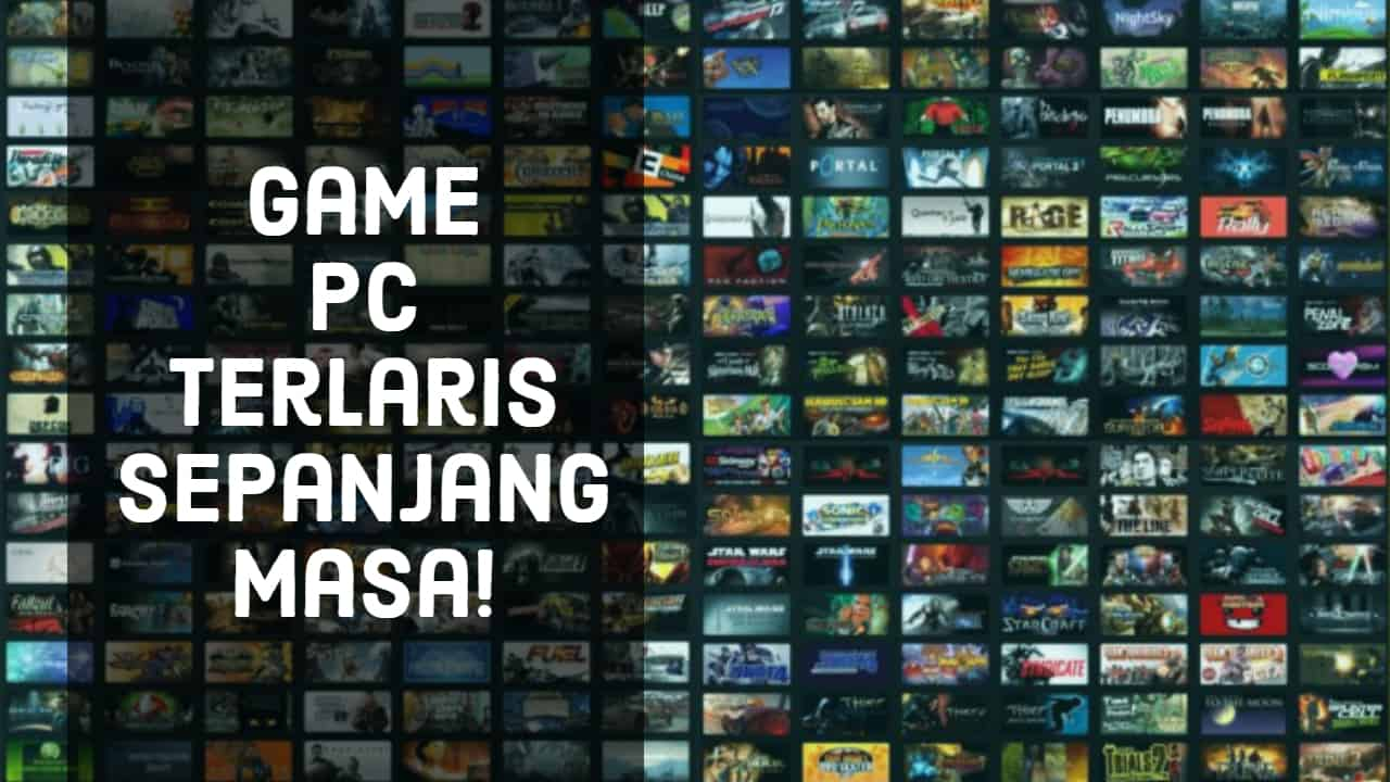 Game Terlaris Pc