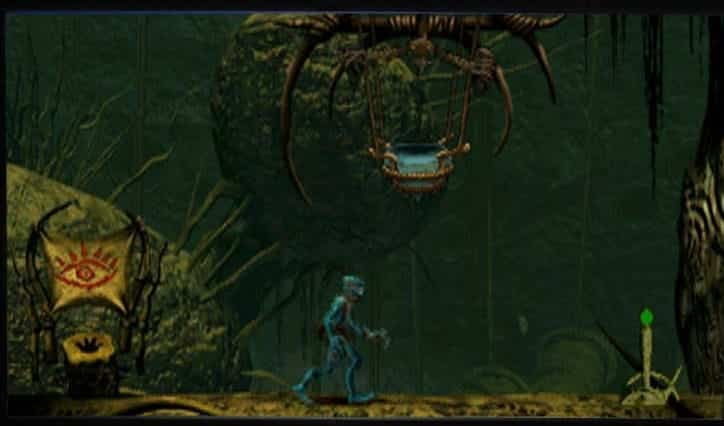 Oddworld-Abes-Oddysee-pc game jadul lawas