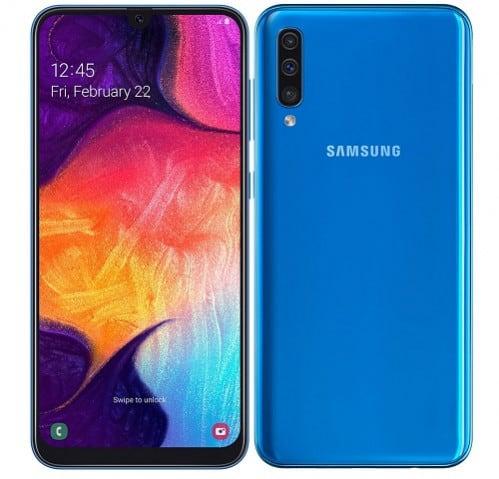 hp murah terbaik Samsung Galaxy A50