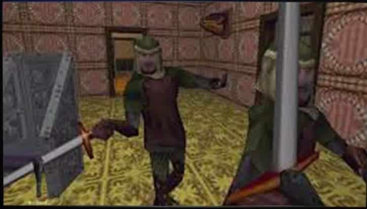Thief-pc game jadul lawas