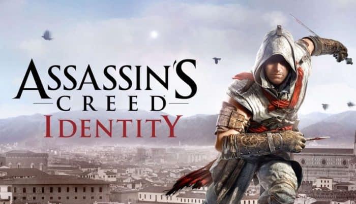 Assassin's Creed Identity Game PSP Terbaik