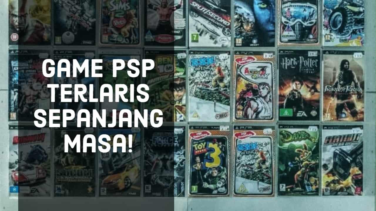 Game Terlaris Pc