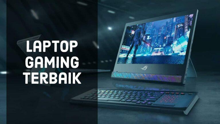 20 Laptop Gaming Terbaik Untuk Game Berat di 2020