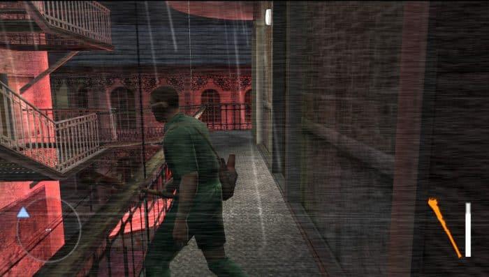 Manhunt 2 Game PSP Terbaik