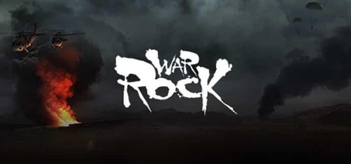 WarRock Game Online Indonesia Tutup Layanan