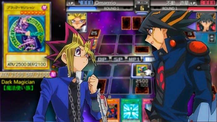 Yu-Gi-Oh Game PSP Terbaik