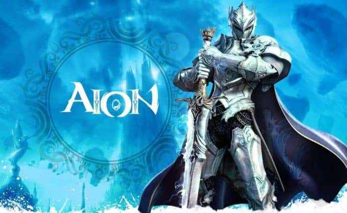 Game Online Aion