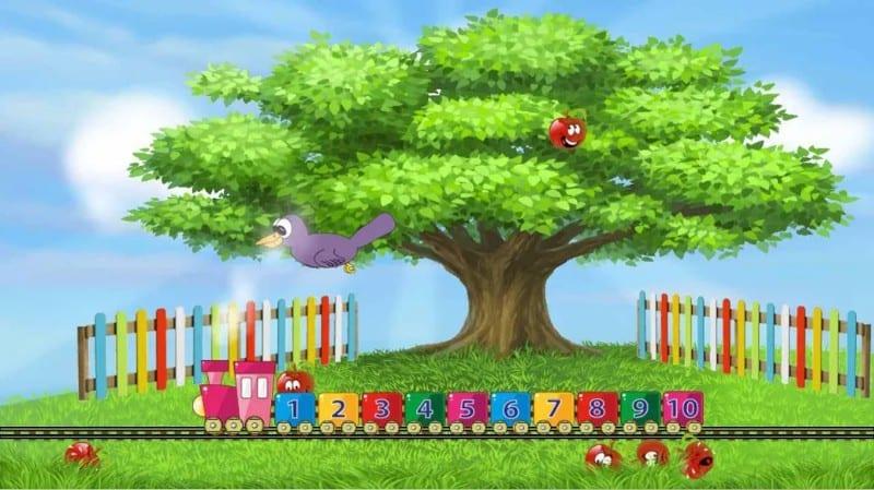Game Pendidikan Untuk Anak