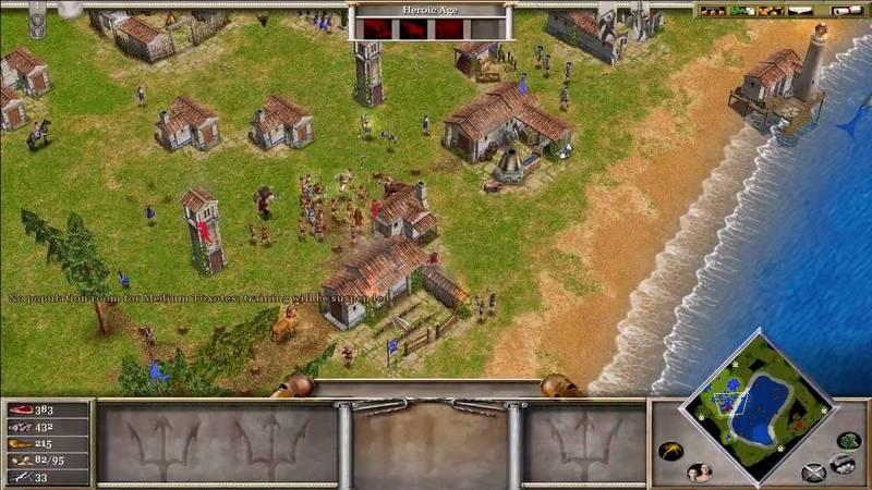 age of mythology game pc ringan steam