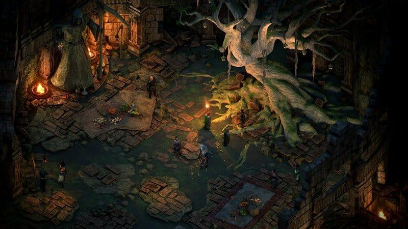 pillars of eternity 2 game pc ringan steam