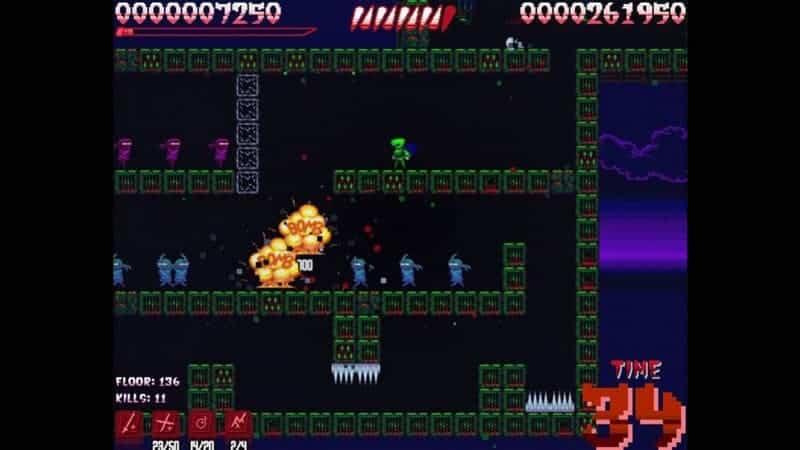 super house dead of ninjas game pc ringan steam