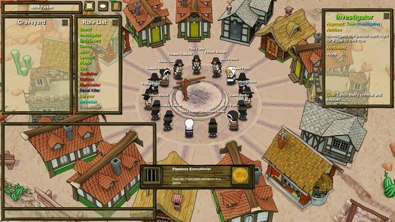 town of salem game pc ringan steam