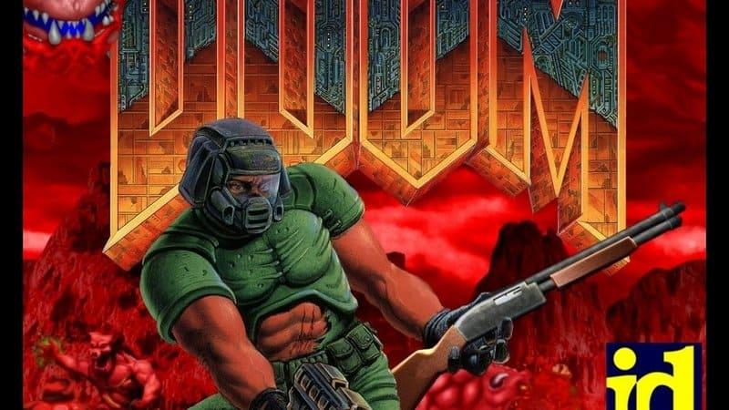 ultimate doom game pc ringan steam