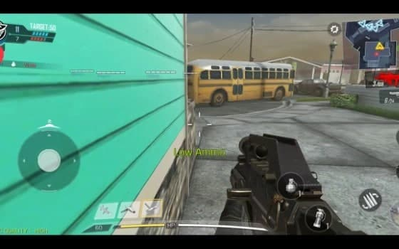 Cheat COD Mobile Speed Hack
