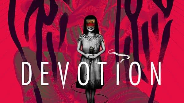 Devotion game kontroversi dicabut steam
