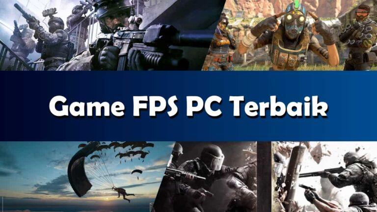 25+ Game FPS Terbaik di PC (Update 2020)