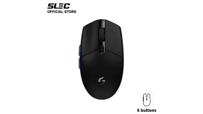 SLEC SL7 Wireless Edition