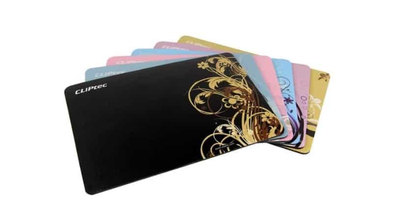 CLIPtec RZY238 mouse pad murah