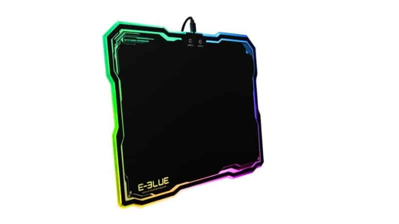 E-Blue mouse pad